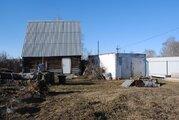 Дом, Филипповичи, п.Богандинский, Ялуторовский тракт - Фото 1