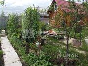 Дом в Тюменская область, Тюменский район, Лесная Поляна кп (30.0 м)