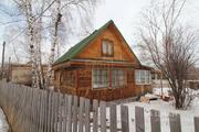 Дом в Красноярский край, Красноярск ул. 5-й Участок (55.0 м)