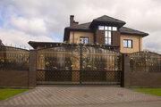 Новый дом с качественной отделкой под ключ - Фото 1