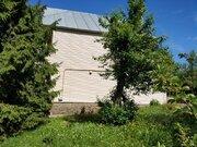 Два деревянных дома 140 кв.м. и 200 кв.м на 42 сот. 32 км. от МКАД - Фото 2