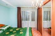Продам 2-комн. кв. 62.7 кв.м. Тюмень, Пермякова