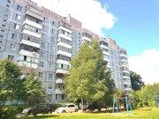 2-к кв ул.Шибанкова д.84 - Фото 1