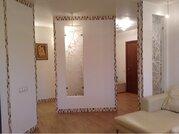Продам 4-к квартиру в ЖК Кронштадтский, м. Водный ствдион, Речной . - Фото 4