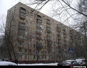 Продажа квартиры, м. Аэропорт, Ул. Академика Ильюшина